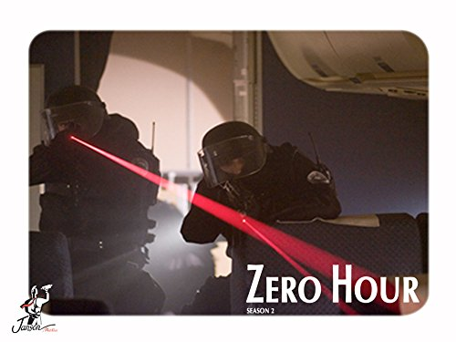Zero Hour Season 2