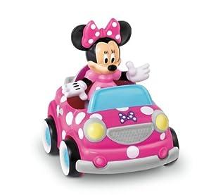 Minnie Mouse Minnie's Vehicle