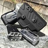 by Taser International; TASER Pulse Blade Tech Holster Combo