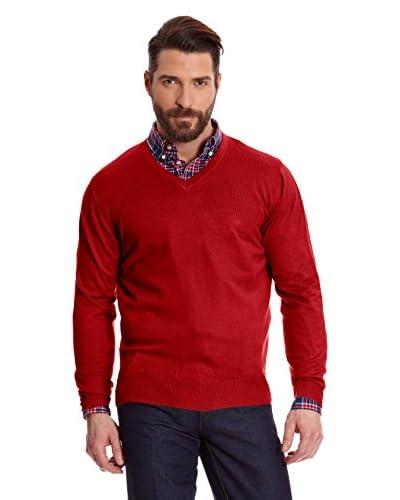 Macson Jersey Rojo