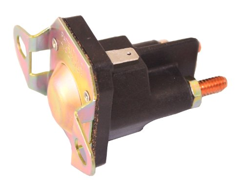 Murray 7701100MA Starter Solenoid for Lawn Mowers (Murray Parts compare prices)