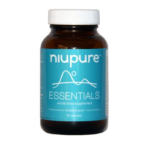 Niupure Essentials Wholefood Supplement