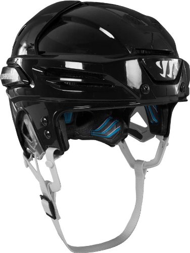 Warrior-Krown-LTE-Helmet-Black-X-Large