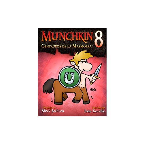 munchkin-8-centauros-de-la-mazmorra