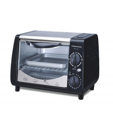 Morphy Richards OTG 07 SS 600-Watt Oven Toaster Griller at Rs 1649