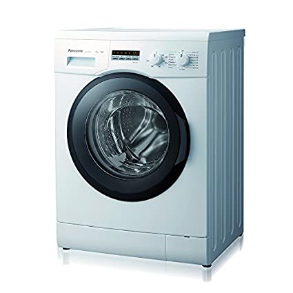 Panasonic NA-107VC5WES Lave linge 7 kg 1000 trs/min A++ Blanc