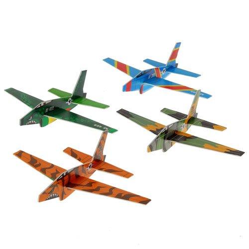 Jet Gliders (1 Dozen) - Bulk