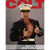 Colt Uniform 2013 Calendarby Colt Studio Group