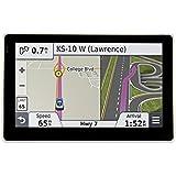 "NOZA TEC 7"" Zoll Auto KFZ PKW GPS Navigationssystem Navigationsgerät Navigation Navi Blitzerwarnung Multi-Media Player EU Karten POI FM 4GB"