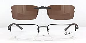RAY-BAN 6222-54X18 CLIP-ON (Frame NOT Included)