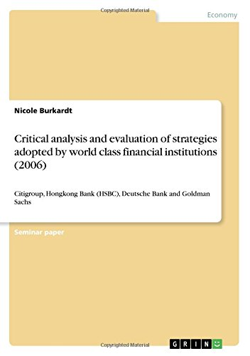 critical-analysis-and-evaluation-of-strategies-adopted-by-world-class-financial-institutions-2006-ci