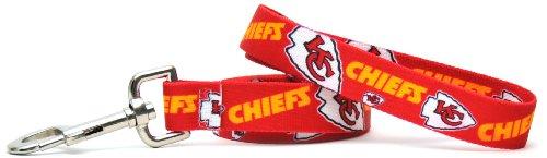 Yellow Dog Design Kansas City Chiefs Licensed NFL Dog Leash футболка классическая printio gta 5 dog