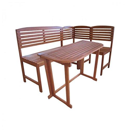 balkontisch aruba 100 x 50 klappbar gartentisch eukalyptus holz neu g nstig bestellen. Black Bedroom Furniture Sets. Home Design Ideas
