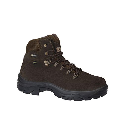 Chiruca Pointer Gore-Tex Mountain Boots brown Brown/Black Size:40