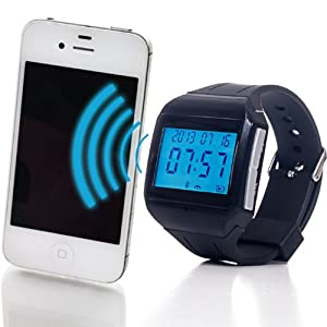 Northwest Bluetooth Watch connects with iphone (72-MA878) -