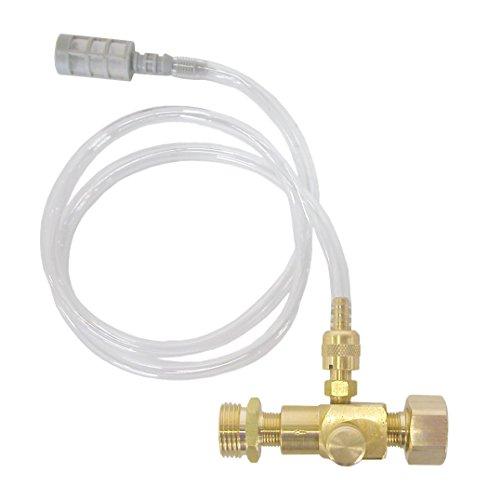B E Pressure 85.400.003 Chemical Injector, High Pressure, High Draw, 8.0 GPM, 3500 psi (3500 Pressure Washer compare prices)