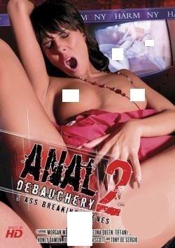 Anal Debauchery 2 (Harmony)