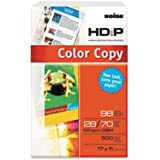 Boise - Bcp2817 Hd:P Color Copy Paper, 98 Brightness, 28Lb, 11 X 17, White, 500 Sheets/Ream