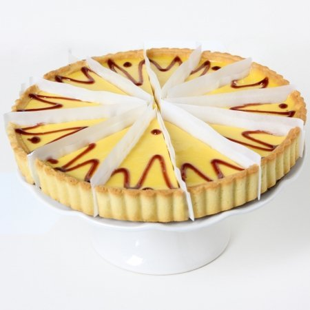 Mothers Day Gift Mango Splash Tart