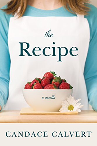 The Recipe (Recipes For Kindle compare prices)