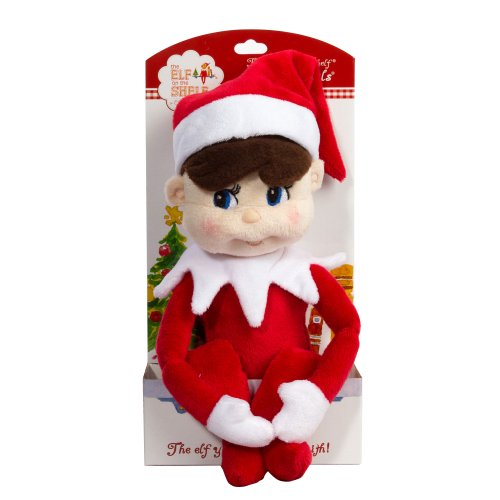 The Elf on the Shelf Plushee Pal (Egg Vending Machine compare prices)