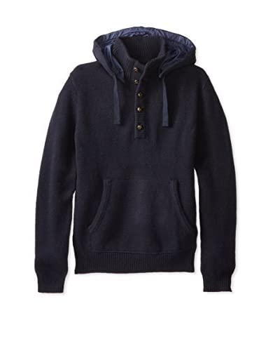 French Connection Men's Infantry Knit Pullover
