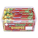 Haribo maoam stripes 120 sweets