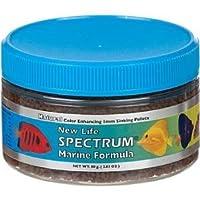 New Life Spectrum Marine Fish Formula 80g