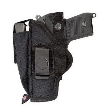 Ruger P95; P97; SR9 Side Holster ***BRAND NEW*** by Ace Case (Ace Gun Holster compare prices)