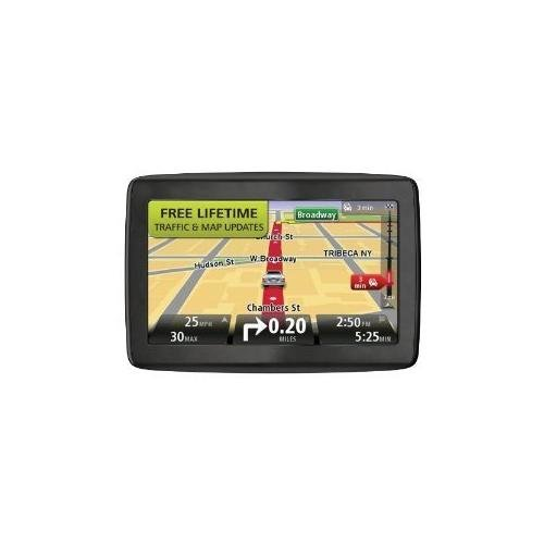 9f839e76ce8 TomTom VIA 1500TM 5 0 Lifetime Traffic Maps Edition - vxmnvbnbf