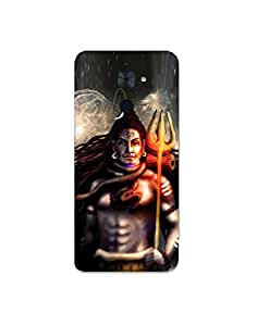 letv le max 2 ht003 (172) Mobile Case by Mott2 - Lord Shiva (Limited Time Offers,Please Check the Details Below)