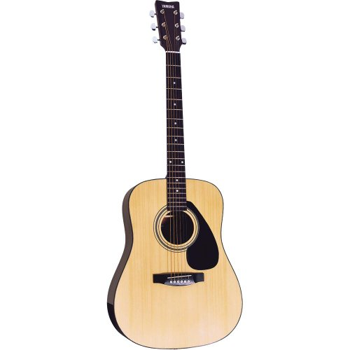 fd01s acoustic folk guitar