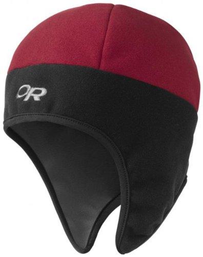 outdoor-research-peruvian-hat-retro-red-black-medium