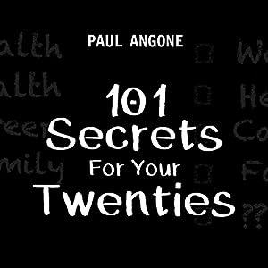 101 Secrets for Your Twenties Audiobook