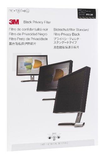 3M Pf21.5W Privacy Filter For Widescreen Lcd Monitors (16:9)