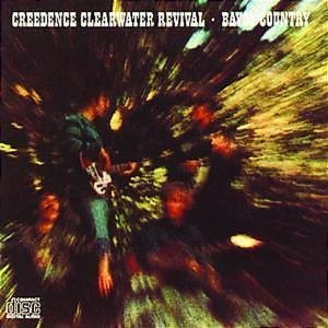 Creedence Clearwater Revival - Bayou Country (box cd-2) - Zortam Music
