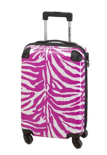 Koffer Trolley Reisekoffer Hartschale im trendigen