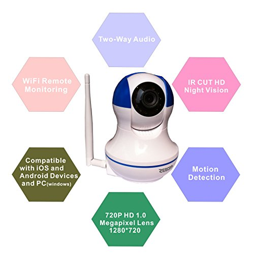 how to connect my wireless ip camera to the internet