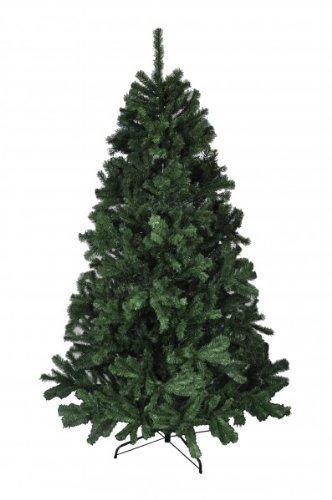 PE Baum BURI Weihnachtsbaum 180cm Nadeln