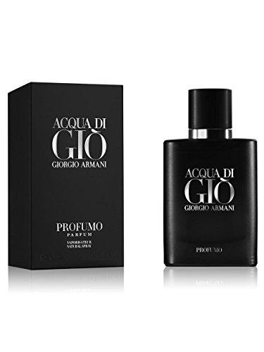 Giorgio Armani Acqua di Gio Profumo Eau de Parfum, Uomo, 75 ml