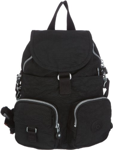 Kipling Firefly N Small Backpack K13108900 Black