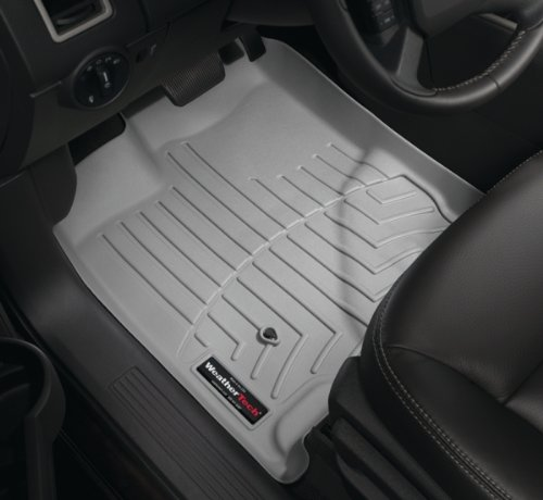 WeatherTech 460661 Grey Front Floor Liner