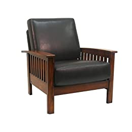 Upholstered arm chair from target living room furniture for Living room chairs target