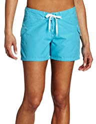 Kanu Surf Women's Breeze Board Shorts