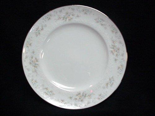 "NORITAKE DINNER PLATE, 10 1/2"" PATIENCE #2964"