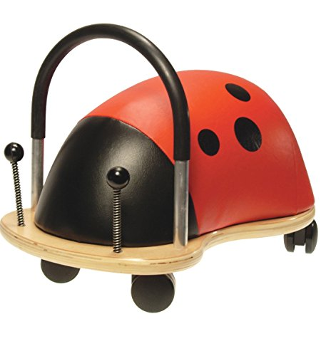 Prince-Lionheart-Wheely-Bug-Ladybug
