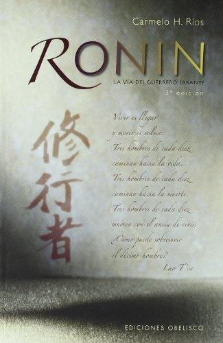 Ronin (ARTES MARCIALES)