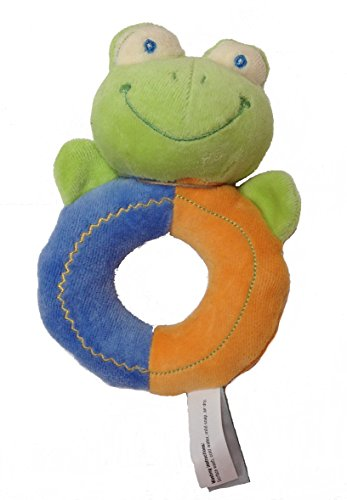 Frog Baby Shower Decorations front-769809