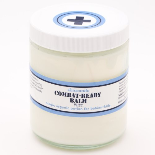 Rash Cream For Kids front-1060071