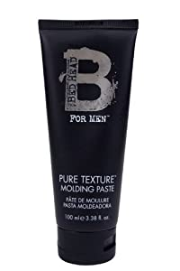 TIGI Bed Head for Men Pure Texture Molding Paste - 100 ml